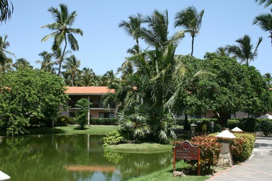 Natura Park Beach - EcoResort & Spa: Hotel
