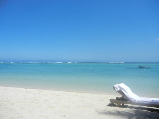 LUX* Le Morne: Sunny days