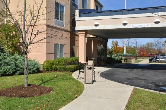 Fairfield Inn and Suites Elizabethtown: Fairfield Inn Elizabethtown KY
