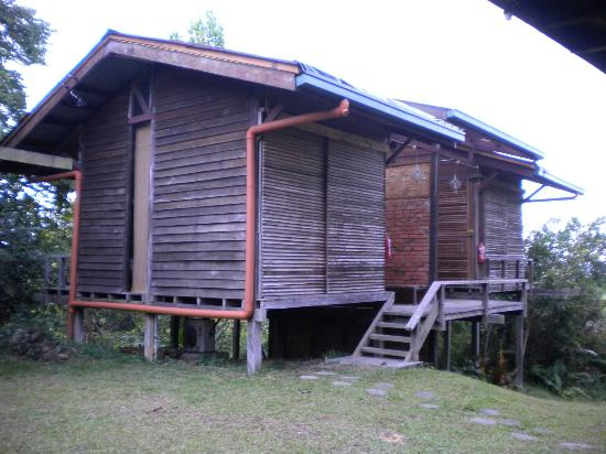 Paganakan Dii Tropical Retreat: Ridge Hut