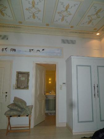 Hotel Pyrgos Mystra: Tastefully restored