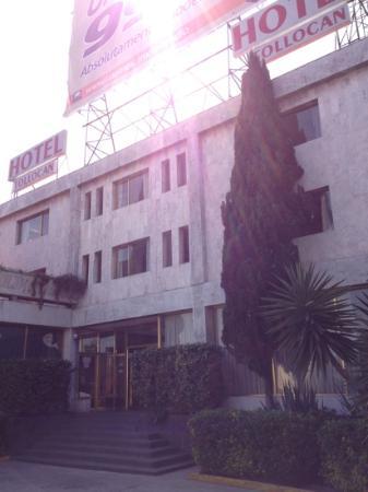 Hotel Tollocan
