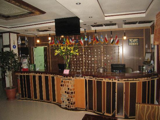 Salar Darreh Hotel