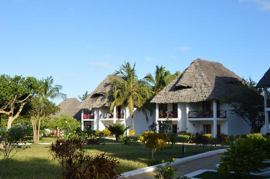 Ngalawa Beach Village