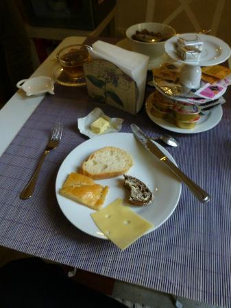 Il Borgo di Genova : Breakfast