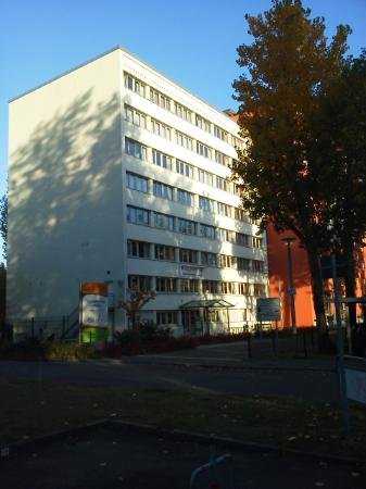 Youth Hostel Leipzig-Centrum