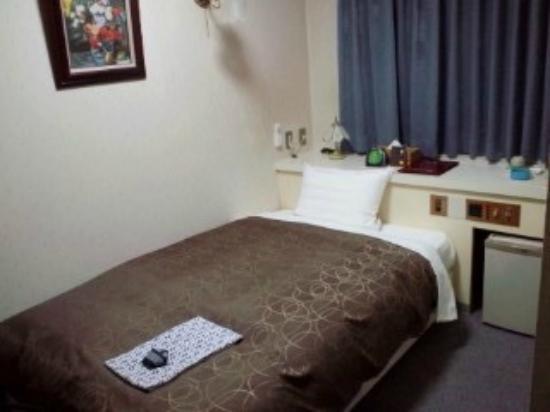 Hotel Taiyo: hiroi