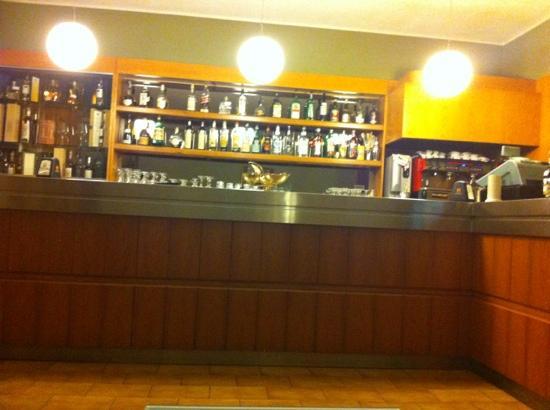 Hotel Missirini: bar