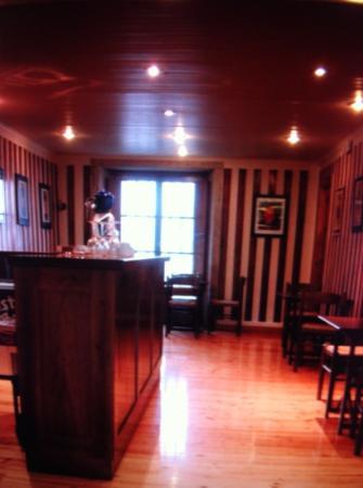 Casa Felisa: bar