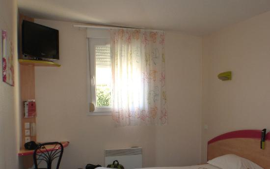 Hotel Aurena : La chambre 227