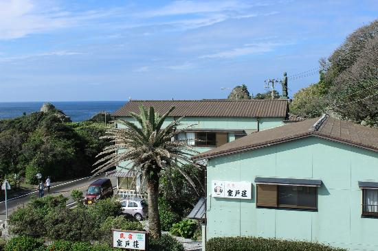 Murotoso : 海に近い室戸荘