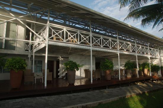 In wewak boutique hotel reviews papua new guinea for Boutique hotels in