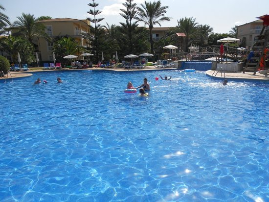 Viva Can Picafort: Pool