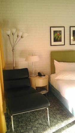 Hotel Valley Ho: Guest Room