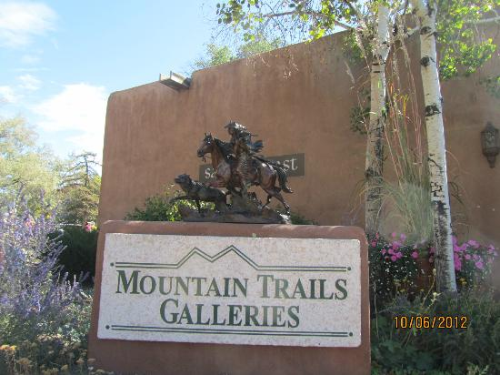 Mountain Trails Gallery