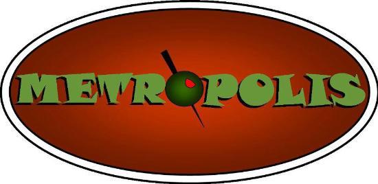 Metropolis Martini & Tapas Restaurant : Metropolis
