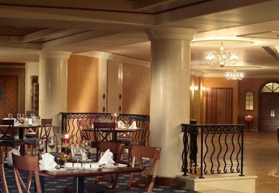 Marriott Executive Apartments Dubai, Green Community : Pine Grill Restaurant