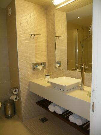 Creta Maris Beach Resort: bathroom