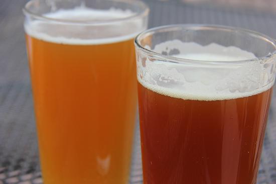 Palisade Brewery: Palisade brews