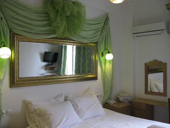 Acropolis Ami Boutique Hotel: Номер