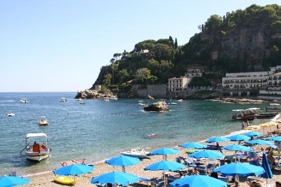 Where To Go For Beach And Clubs Italy