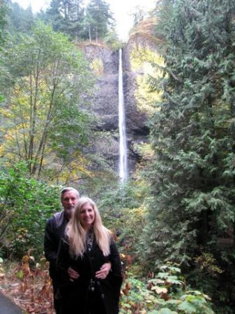 Sea to Summit Tours & Adventures: Beautiful Waterfall