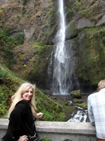 Sea to Summit Tours & Adventures: Waterfall