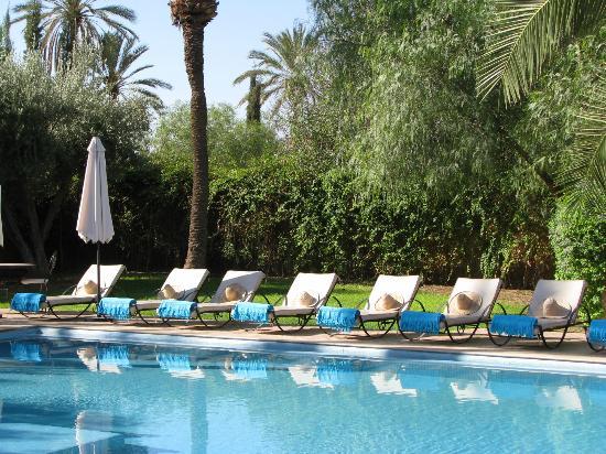 Villa 55: soleil garanti