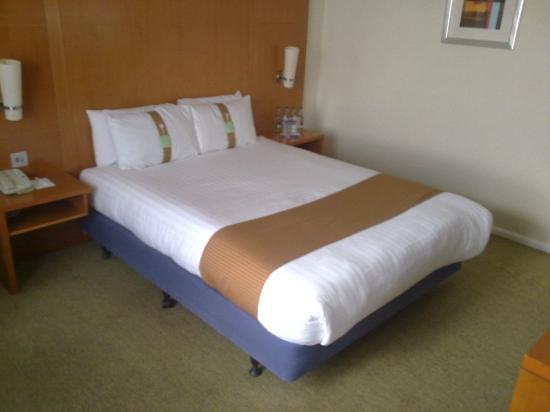 Holiday Inn Milton Keynes Central: HI Milton Keynes - Executive Room