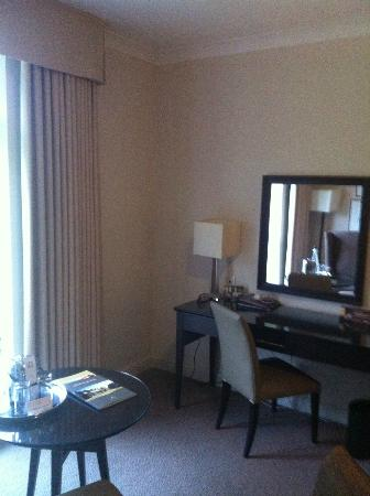 Macdonald Hill Valley Hotel, Golf & Spa: Room