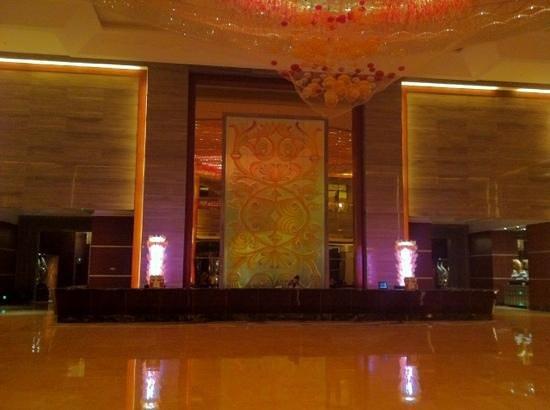 Grand Mercure Dongguan Shijie: Réception