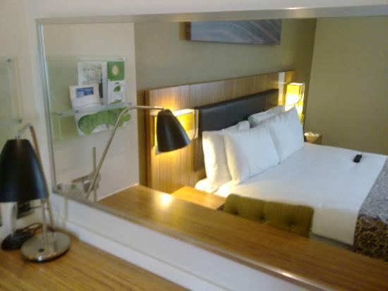 Holiday Inn Stevenage: HI Stevenage - Standard room