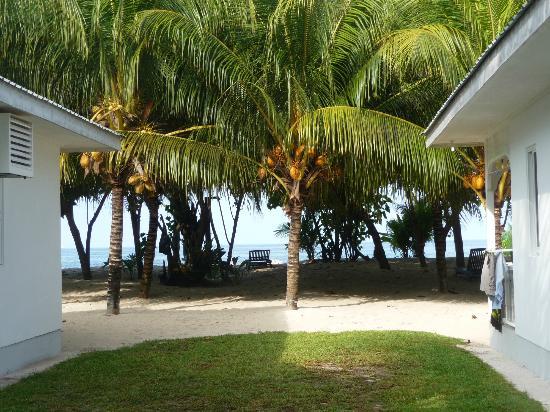 Cap Jean Marie Beach Villas照片