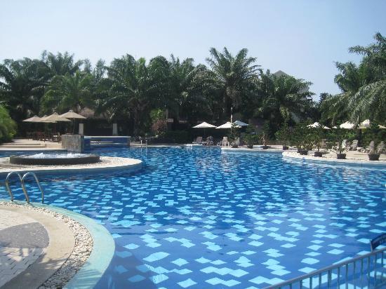 Beach picture of palm garden beach resort spa hoi an tripadvisor - Palm beach swimming pool ...