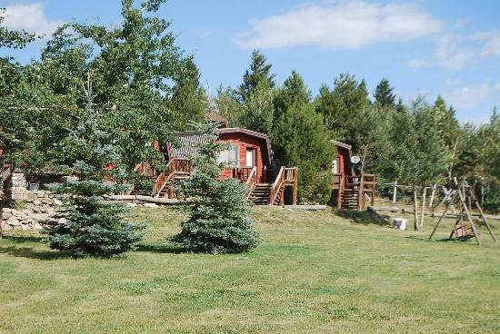 The Drift Lodge: Cabins