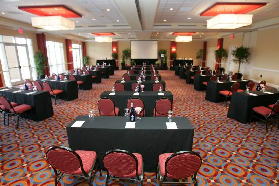 Chateau Elan Hotel & Conference Center: Meeting Room