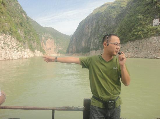 Three Gorges Dam Project: guide to gorges