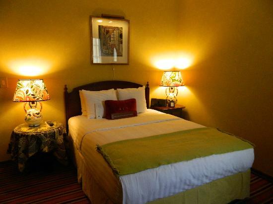 Hotel Rex, a Joie de Vivre hotel: Chambre Hôtel Rex