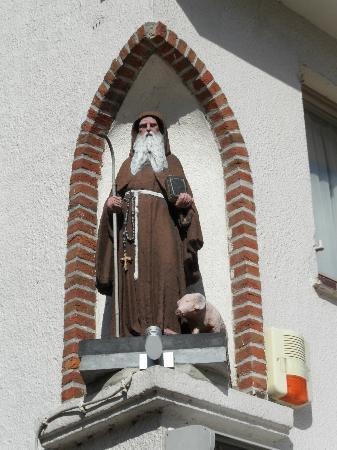 Sint-Antonius: 10