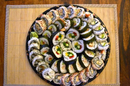Gochi Restaurant