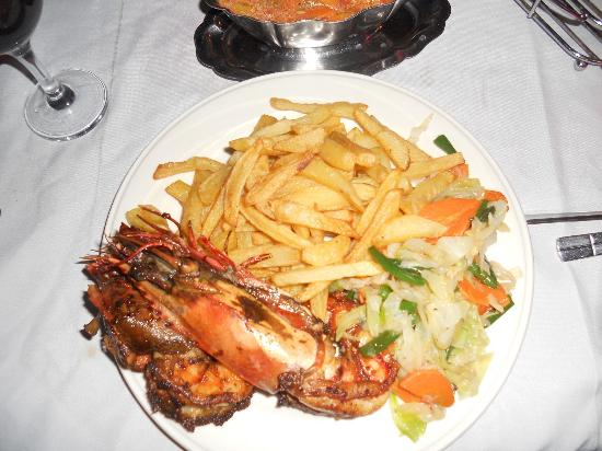 Where to Eat in Limbe: The Best Restaurants and Bars