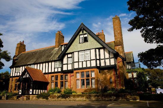 Piersland House Hotel: Piersland