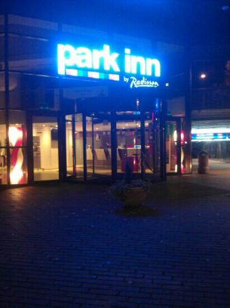 Park Inn by Radisson Kaunas: park inn