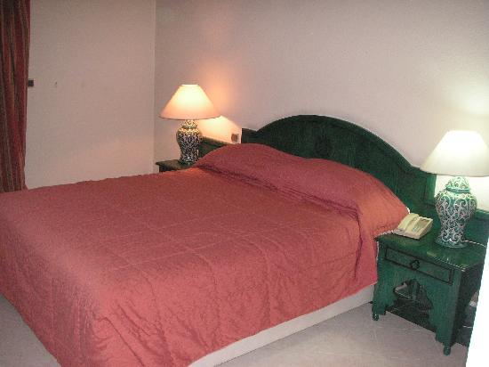 Hotel Volubilis: Chambre