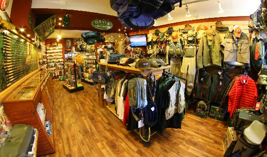 Damonte Outfitters Fly Fishing & Fly Shop: This is Damonte Outfitters Fly Shop