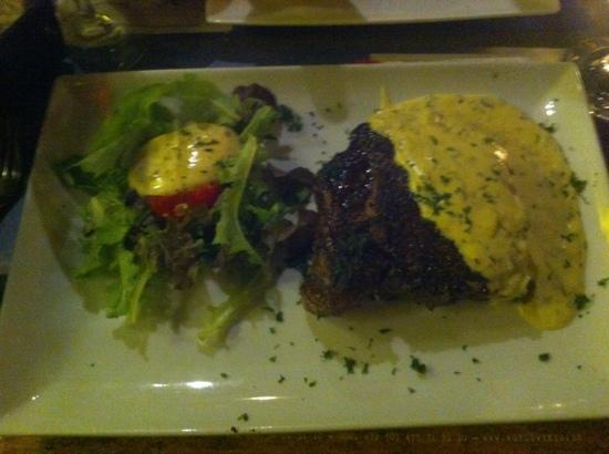 Grill De Vette Os: angus beef