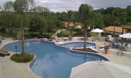 Sugar Cane Club Hotel & Spa: pool