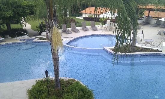 Sugar Cane Club Hotel & Spa: pool
