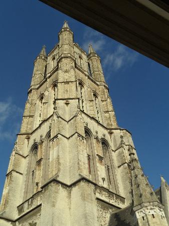Ibis Gent Centrum St-Baafs Kathedraal: 15