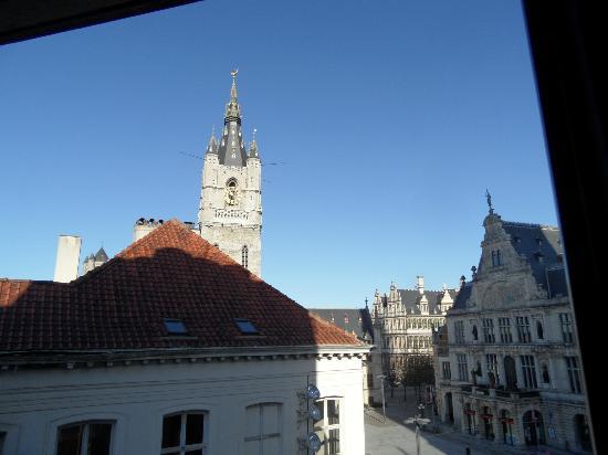Ibis Gent Centrum St-Baafs Kathedraal: 1